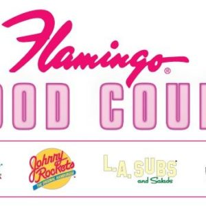 Flamingo Food Court