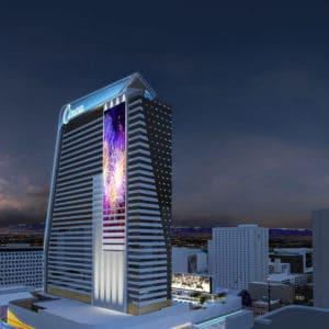 Circa Las Vegas Opening October 2020
