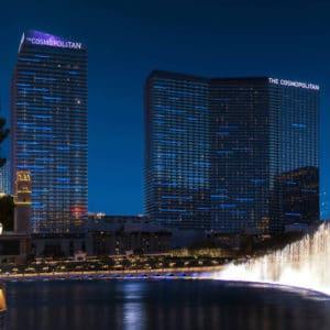 The Cosmopolitan of Las VegasThe Cosmopolitan of Las Vegas